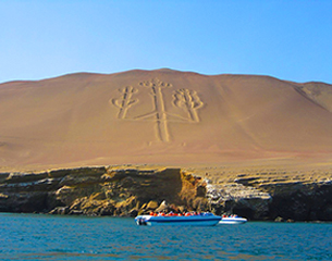 Full Days Paracas Ica Huacachina
