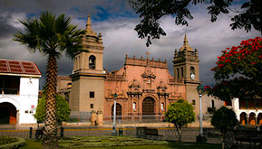 Circuito Turistico Ayacucho : Viaje tour ayacucho paseo turistico turismo en