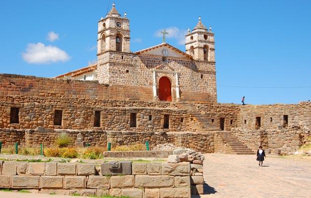 Circuito Turistico Ayacucho : Viaje ayacucho tours paquetes turístico